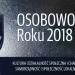 Jakub Kowalczyk , prezes Izoserwis zajął 1 miejsce w plebiscycie Głosu Wielkopolskiego