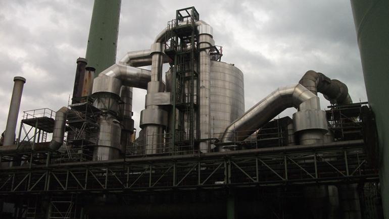Shell Wesseling – Niemcy