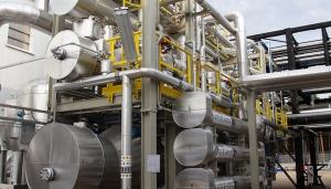 Izolacje rurociągów w przemyśle